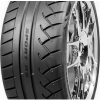 GOODRIDE 205/45R16 87W XL Sport RS (Semi Slick) (2017)