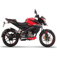 Bajaj Pulsar NS 160 Motorsiklet Kırmızı