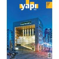 Yapı Dergisi – 2017 Kasım Sayı:432