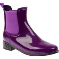 Shalin Kadın Yağmur Bot Kadın Bot Çvş Milo Mor
