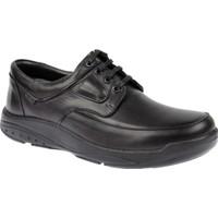 Greyder Su Geçirmez Siyah Erkek Ayakkabı Gry 62324