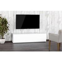 Sonorous Sta 160F - Bs Tv Ünitesi Beyaz - Beyaz