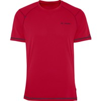 Vaude Me Hallett Erkek T-Shirt 04449 / İndian Red -