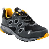 Jack Wolfskin Venture Fly Texapore Low M Erkek Ayakkabı 4022081 / Burly Yellow Xt