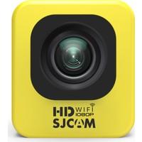SJCAM M10 Wi-Fi Full HD Aksiyon Kamerası - Sarı