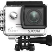 SJCAM SJ5000X Elite Wi-Fi 4K Aksiyon Kamerası - Beyaz
