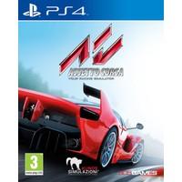 505 Games Ps4 Oyun Assetto Corsa Your Racing Simulatör
