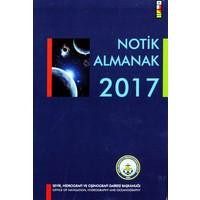 Shod Notik Almanak 2017