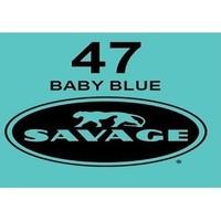 Savage (U.S.A) Stüdyo Kağıt Fon Baby Blue 271x1100 cm