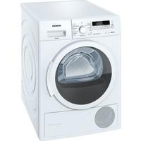 Siemens iQ300 WT46W261TR Çamaşır Kurutma Makinesi