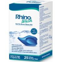 RhinoWash® Neti Pot Burun Yıkama Kiti