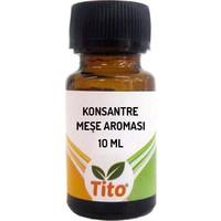 Tito Konsantre Meşe Aroması Suda Çözünür 10 ml