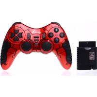 Xform Kablosuz Game Pad Joystick Oyun Kolu PC PS2 PS3