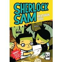 Sherlock Sam Ve Mektubun Sırrı (Ciltli)