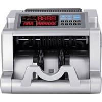 Bill Counter Silver Kâğıt Para Sayma Makinesi