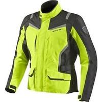 Revit Voltıac Ceket Neon Sarı