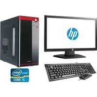 "Gamyx GMX6056 Intel Core i5 650 4GB 500GB Freedos 18.5"" Masaüstü Bilgisayar"