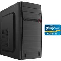 Gamyx GMX6216 Intel Core i3 3110M 4GB 320GB Freedos Masaüstü Bilgisayar