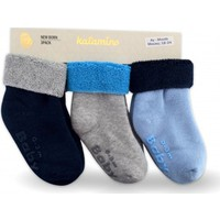 Katamino K45034 Noyan 3'lü Bebek Çorabı