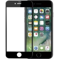Sunix Emirtech Apple iPhone 6S 3D Kavisli Temperli Cam Full Ekran Koruyucu Cam