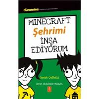 Minecraft Şehrimi İnşa Ediyorum - Dummies Junior- Building A Minecraft City
