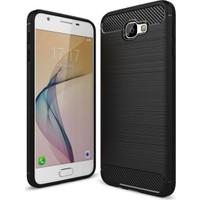 CoverZone Samsung Galaxy J7 Prime Room Extreme Silikon + Cam