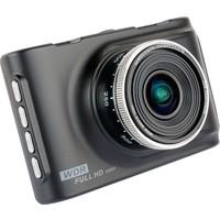 General Plus 3.5 inç LCD Ekran General Plus GP62 Plus Tek Yön Türkçe Menü 16 MP Full HD 1080P 160 Derece Geniş Açı Gece Görüşlü DVR Metal Kasa Araç İçi Kamera