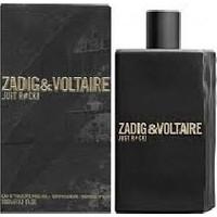 Zadig Voltaire Just Rock! Edt 50 Ml Erkek Parfümü