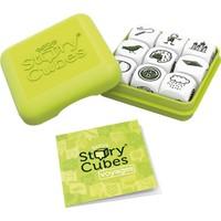 Rory'nin Hikaye Küpleri - Yolculukta - Hediyelik (Rory's Story Cubes - Voyages)