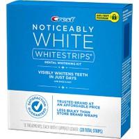 Crest Noticeably Whitestrips Diş Beyazlatıcı Bant