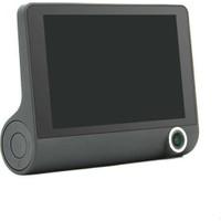 Mastek Büyük Ekranlı Full HD Araç Kamerası Ön Arka + Park Kameralı