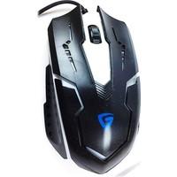 Tenja Q2 Kablolu Işıklı Oyuncu Mouse