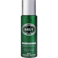 Brut Orginal Erkek Deodorant 200Ml