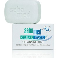Sebamed Clear Face Sabun 100Gr