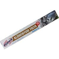 Poppy Alüminyum Folyo 30 cm 10 mt