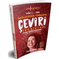 Yökdil-Yds Çeviri Teknikleri Video Konu Anlatımlı Benim Hocam Yayınları