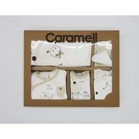 Caramell Organik 10'lu Hastane Çıkışı