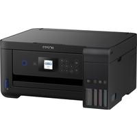 Epson L4160 Tarayıcı + Fotokopi + Wi-Fi Mürekkep Tanklı Yazıcı C11CG23401
