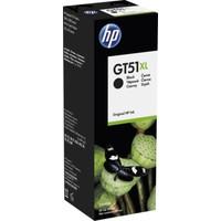 HP GT51XL Siyah Mürekkep Kartuş X4E40AE