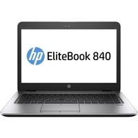 "HP Elitebook 840 G4 Intel Core i7 7500U 8GB 256GB SSD Windows 10 Pro 14"" FHD Taşınabilir Bilgisayar Z2V61EA"