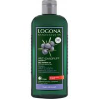 Logona Organik Ardıç Ağacı Yağlı Kepek Önleyici Şampuan 250 ml.