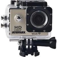 Azemax Sk503 1080P Wifi Full Hd Aksiyon Kamera