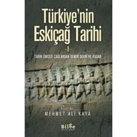 Türkiye'nin Eskiçağ Tarihi I