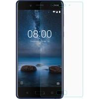 Microsonic Nokia 8 Nano Cam Ekran koruyucu film