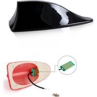 Citroen C4 Siyah Pionablack Shark Anten Yüksek Çekim Gücü