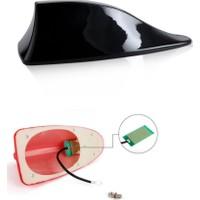 Renault Fluence Siyah Pionablack Shark Anten Yüksek Çelim Gücü