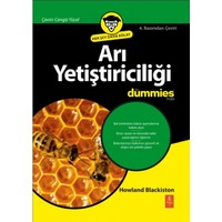 Arı Yetiştiriciliği For Dummies- Beekeeping For Dummies