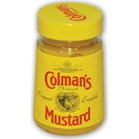 Colman's Mustard Hardal 170 gr