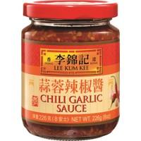 Lee Kum Kee Chili Garlıc Sarımsak Sosu 240 gr