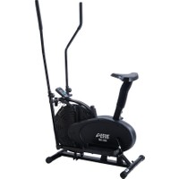 Altis Mk550 Plus Eliptik Kondisyon Bisikleti+Twister